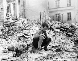 Znalezione obrazy dla zapytania Nie uczmy dzieci ze wojna to bohaterstwo zdjęcie