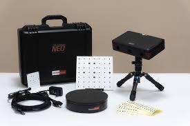3D сканер RangeVision NEO. Первый Обзор от 3Dtool ...