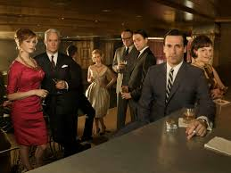 Amazing Mad Men archive lands at University of Texas museum ...