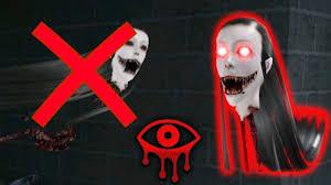 <b>МОНСТР</b> ПРОПАЛ ИЗ ДОМА! - Eyes: Хоррор-игра - YouTube