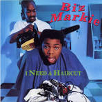 I Need a Haircut album by Biz Markie