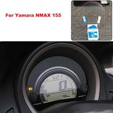Для Yamaha NMAX 155 NMAX155 Спидометр Защитная пленка ...