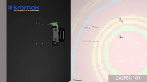 Оригинальный <b>наклонный кронштейн KROMAX</b> CASPER-101 ...
