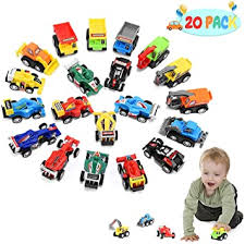 Tisy <b>TOY</b> Gifts for 3-6 Year Old <b>Boys Kids</b>, <b>Car Toys</b> for 2-6 Year Old ...