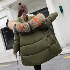 <b>women's</b> down jacket snow wear <b>wadded jacket female 2018</b> ...
