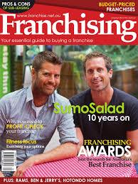 franchising magazine issue by cirrus media issuu