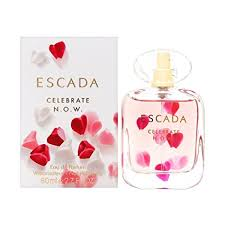 Escada Celebrate Now for Women 2.7 oz Eau de ... - Amazon.com