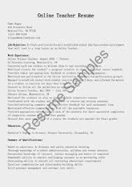 resume for former teachers tk teacher resume sample virginia resume sample template resume for former teachers 23 04 2017