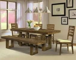 1950s Dining Room Furniture Dining Room Table Rustic Trades Dining Tables Eclectic Dining