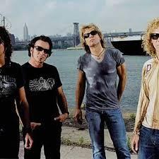 Группа <b>Bon Jovi</b> — лучшие <b>песни</b> на Обозреватель - слушать ...