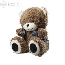 <b>Ritmix ST</b>-<b>250</b> Bear BT Brown — выгодно купить в интернет ...
