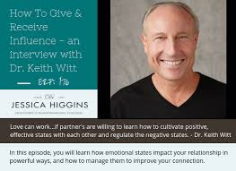 ERP 176: How to Give and Receive Influence - an ... - Jessica Higgins
