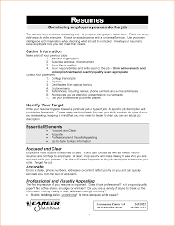how to write a resume for a job samples basic job appication examples of first job resumes pdf