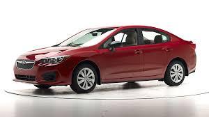 2017 Subaru <b>Impreza</b>