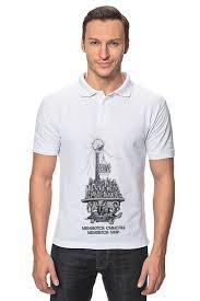 """Рубашка Поло """"новые идеи!"""" #2041791 от pictusgramma@yandex ..."""