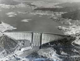 Barrage de Shasta