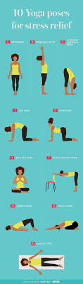 best ideas about work related stress work stress the perfect yoga series for work related stress relief