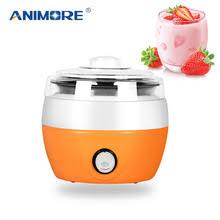 automatic electric household natto maker multifunctional yogurt tempeh pickle rice wine machine 3 5l big capacity