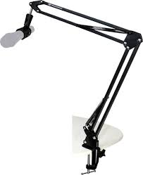 "Tie Studio <b>Flexible mic stand Microphone</b> desk stand 3/8"", 5/8 ..."