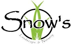 <b>Snow's Landscape</b> & Nursery   Evansville & Newburgh, IN