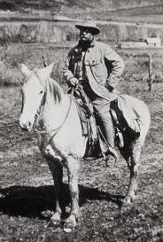 ideas about theodore roosevelt facts president theodore roosevelt on a horse in colorado photographer unknown around 1905