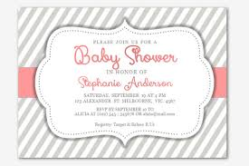 microsoft word baby shower invitation templatesall about template  word baby girl shower invitation diagonal stripes ms word template o2wiq8ch