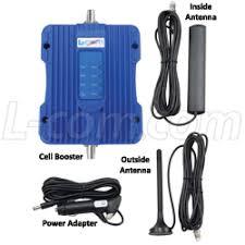 <b>4G</b> / <b>LTE Mobile</b> Cell Booster/<b>Amplifier</b> Kit w/Inside & Outside ...
