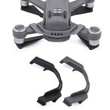 <b>4PCS Landing Gear for</b> DJI Spark Drone Shock Proof Stand Soft ...