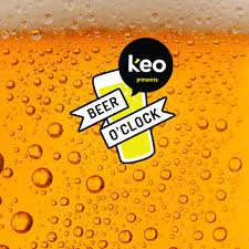 <b>Beer O</b>'<b>Clock</b> - KEO - Brand Strategy and Value for Web and Graphic ...
