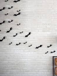 <b>12 Piece Halloween Bat</b> 3D Wall Stickers Set in 2020 | Wall stickers ...
