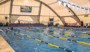 Resultado de imagen para club alta barda natacion