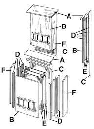 DEEP  Bat Fact SheetLarge Bat House Diagram
