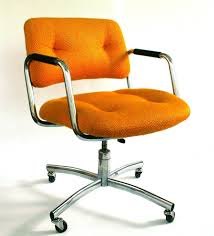 medium size of seat chairs charming office dsk chairs orange color tufted design metal attractive office desk metal