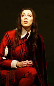 17 best images about rebecca hall the prestige this is a picture of maria she looks troubled probably because of the clown causing mischief