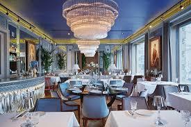 BELUGA, Moscow - Boulevard Ring - Menu, Prices & Restaurant ...