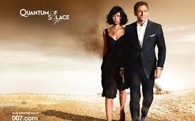 Resultado de imagen de James Bond