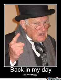 Back In My Day by dabeef - Meme Center via Relatably.com