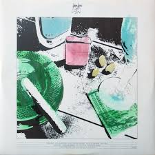 Image result for in through the outdoor record sleeve