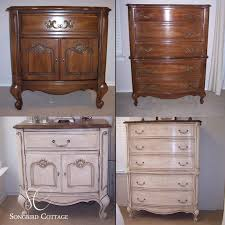diy furniture restoration ideas. Chalk Paint Furniture French Provencal Before And After With Diy Restoration Ideas G