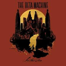 The <b>Beta Machine</b> - <b>Intruder</b> (limited Vinyl) Vinyl LP for sale online ...
