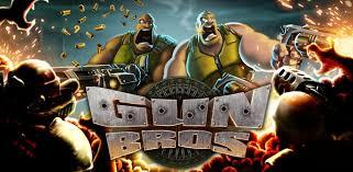 Gun Bros logo