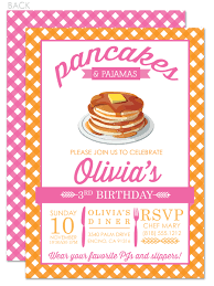 inspiring printable pizza party invitation cards features pajama birthday party invitations pizza and pajama party invitations