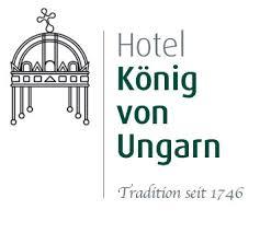 Bildergebnis für Hotel König von Ungarn