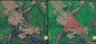 <b>Масштаб</b> наводнения в <b>городе</b> Тулун, <b>Иркутская</b> область. Фото ...