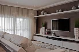 40 Unique <b>TV Wall Unit</b> Setup Ideas - Bored Art | Home living room ...