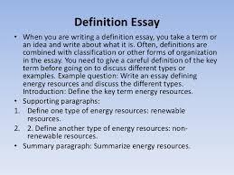 definition of essay writing  www gxart orgwriting definition essayhow to write essays evaluation definition essay•
