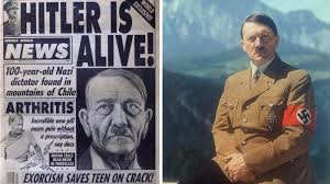 5 World War II Conspiracies And Mysteries