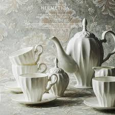 Detail Feedback Questions about <b>21pcs set</b>, real bone china coffee ...