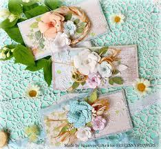 Серия <b>конвертов</b> и обзор для Freetany Flowers | <b>Конверт</b> ...