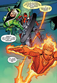 best stuff in comics this week 2 8 16 comic vine uncanny avengers 5